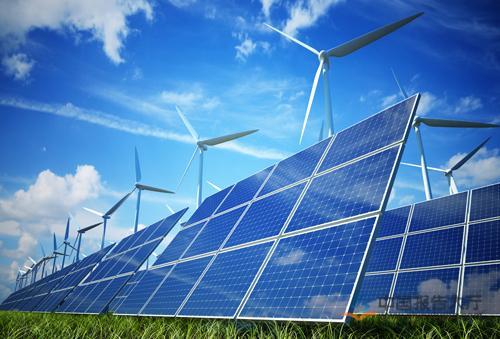 非洲电力不足限制经济发展 新能源成非洲多国政府发展重点