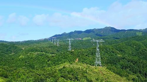 【改革开放40年】四十载逐梦电网脉动