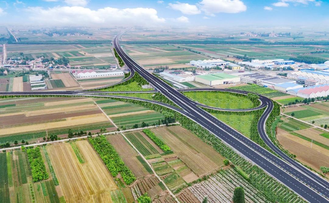 """中国能建   打造""""蒜都""""致富路 托起百姓小康梦"""